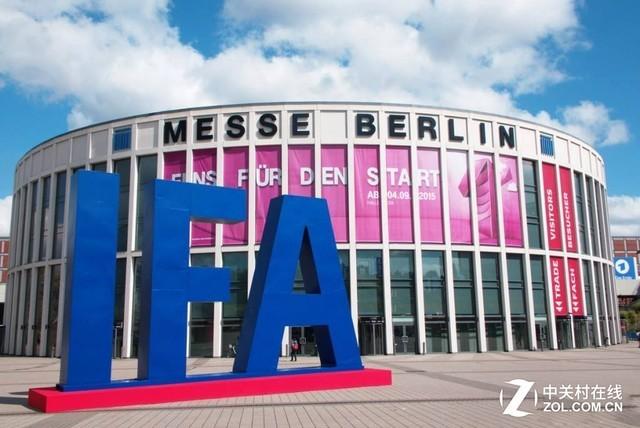 IFA 2017前瞻:4大电视技术柏林城斗法