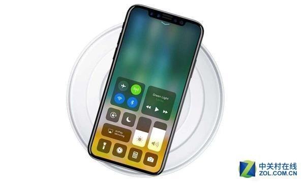 新iPhone无线充电仅支持7.5W