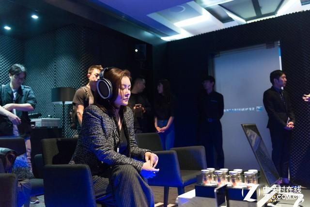 森海塞尔听觉实验室京城试听活动敞开