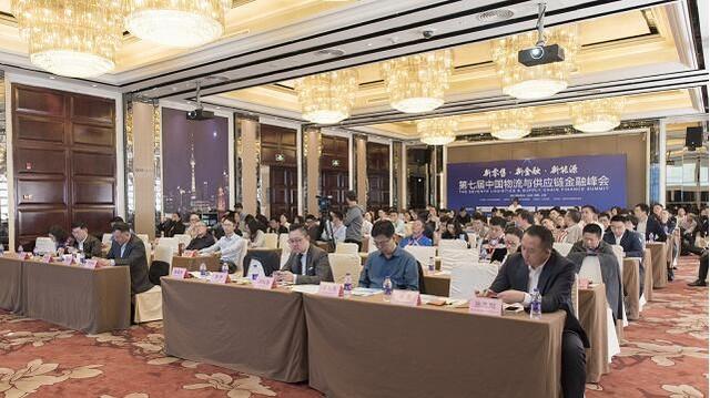 维金CEO俞强华:产融结合,物流行业的快速发展之道