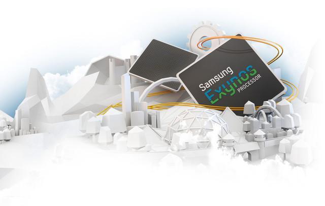 三星Exynos 8895处理器首曝 8890升级版