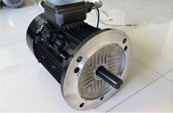 为什么永磁同步电动机成为新能源主流