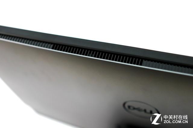 27英寸4K爽屏 戴尔灵越7775一体机评测