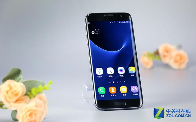"""三星Galaxy S7 edge荣获移动设备""""黑金奖"""""""