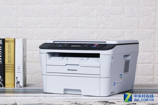 """打印机中的""""战狼""""——联想M7400 Pro"""