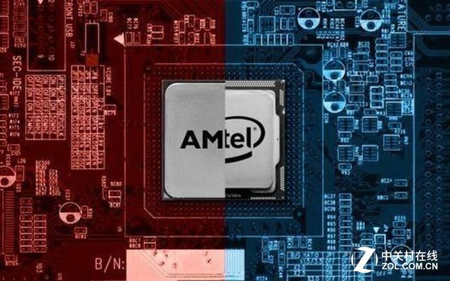 Intel/AMD联手:抛开几十年恩怨 暗战NVIDIA?