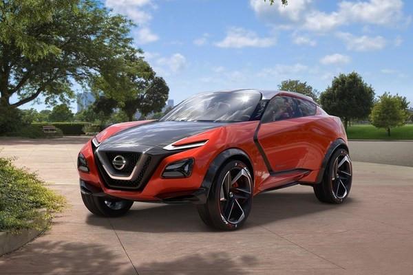 日产或推小型插电混动SUV  三菱提供技术