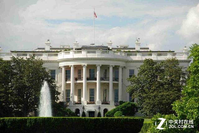 能拍装b照 美第一夫人称白宫恢复开放
