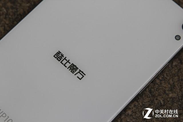双卡双待大屏平板手机 酷比魔方WP10