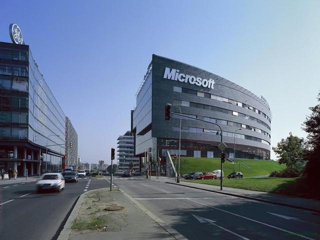 微软Q4净利润超预期 云转型成效显现
