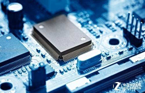 芯片其实是指内含集成电路的硅片,体积非常小,通常作为计算机和