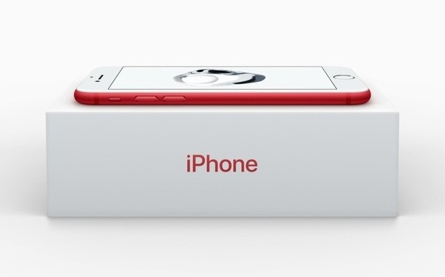 是红苹果还是毒苹果?新配色背后的秘密