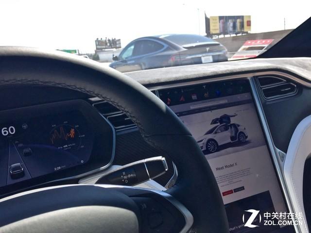 特斯拉豪言让汽车自动驾驶赚钱 Uber恐面临倒闭
