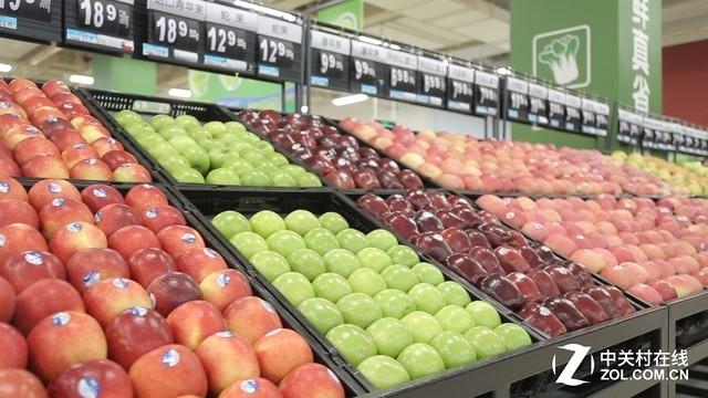 区块链技术不仅可用于金融 食品供应也行