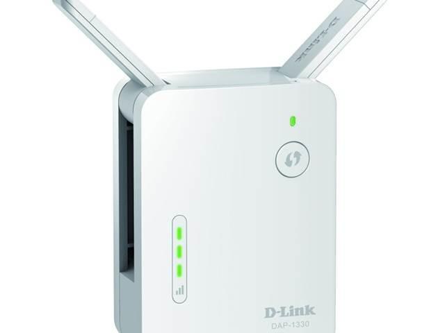 不服就来比一比 国外用什么WiFi扩展器