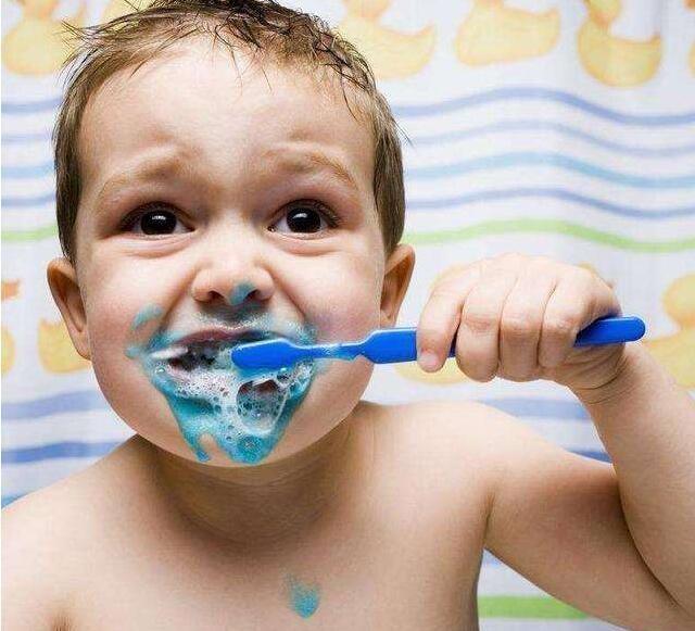 双.11必Buy的第一好物 用完口腔健康一整年