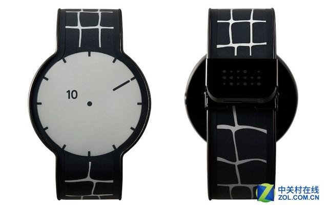 智能电子手表怎么调时间图解