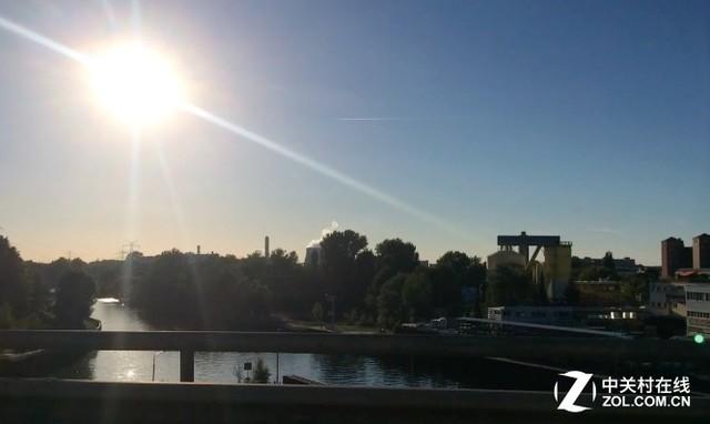 IFA报道团(一):展前初探 柏林见闻