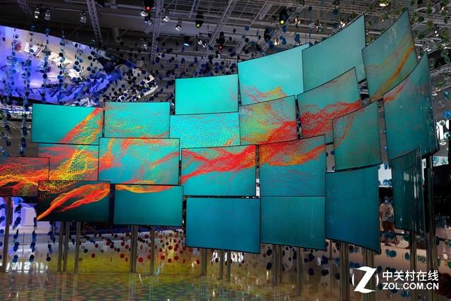国产还是太弱 IFA2016开馆首日TV全报告