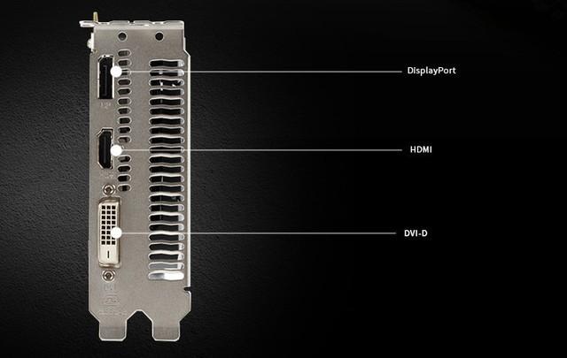 主流网游利器 迪兰RX 550酷显卡推荐