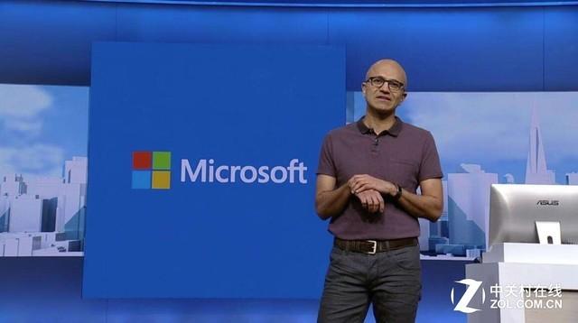 拒绝生产奢侈品 纳德拉称微软只造工具