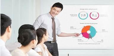 色彩为王-CLO带用户发现魅力投影