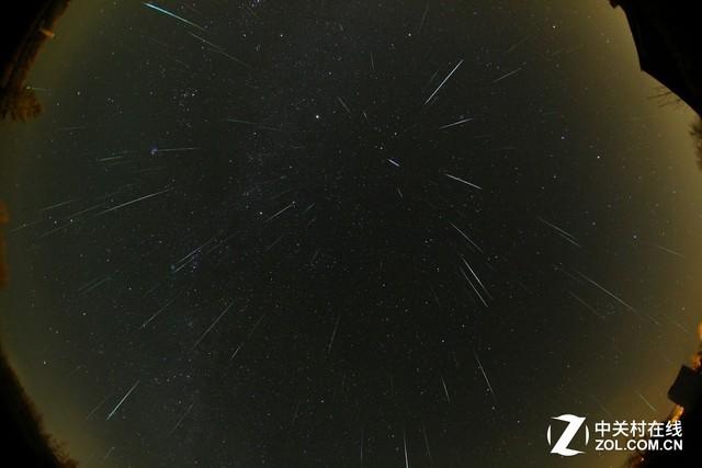 你普及一下关于流星雨、关于星空的知识,可以马上让你脑补.-天文图片