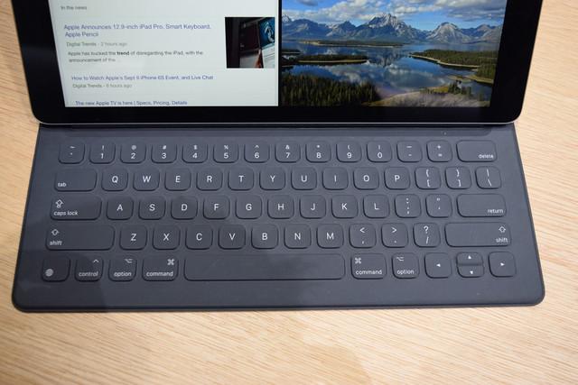 苹果输了也赢了 窥探iPad Pro背后的阴谋