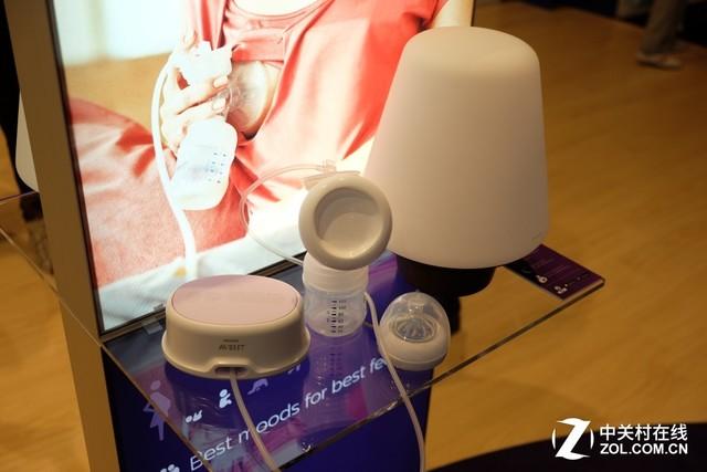 智能领航 飞利浦IFA展台如何吸人眼球
