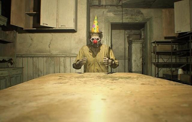 《生化危机7》最新DLC 录像带2预告片