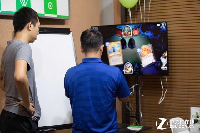 爱奇艺电视果入驻WStudio 开启电视共享