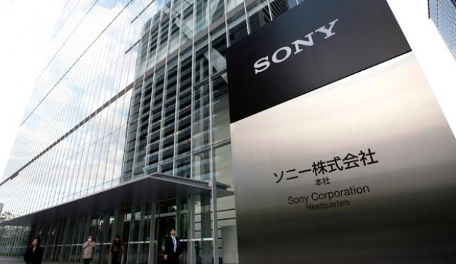 索尼企业光盘存储系统:数据100年不丢