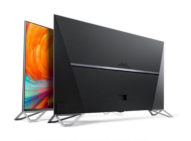 京东618大促 5款优质大屏互联网电视推荐