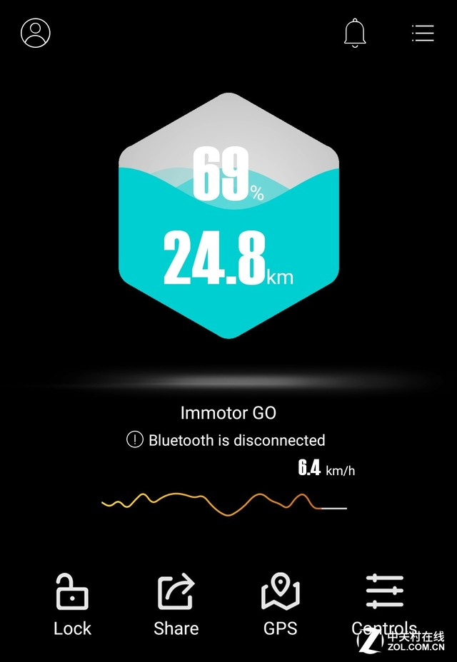 让出行更简单 IMMOTOR GO智能微电动评测