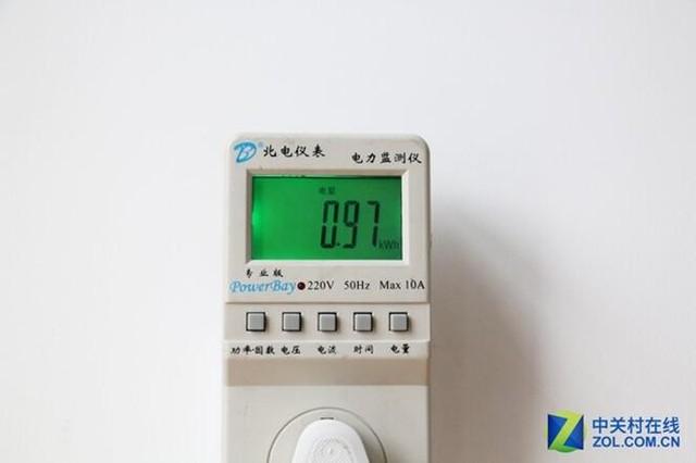 失水率仅为0.1% 容声冰箱详测结果出炉