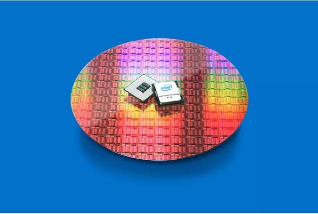 近9000美元?Intel新Xeon处理器性能飚升