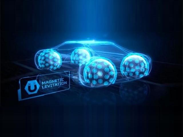 苹果或将为其自动驾驶汽车打造球形车轮  -9