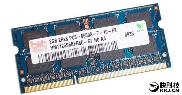 这个攻击 可以摧毁你的DDR4内存!