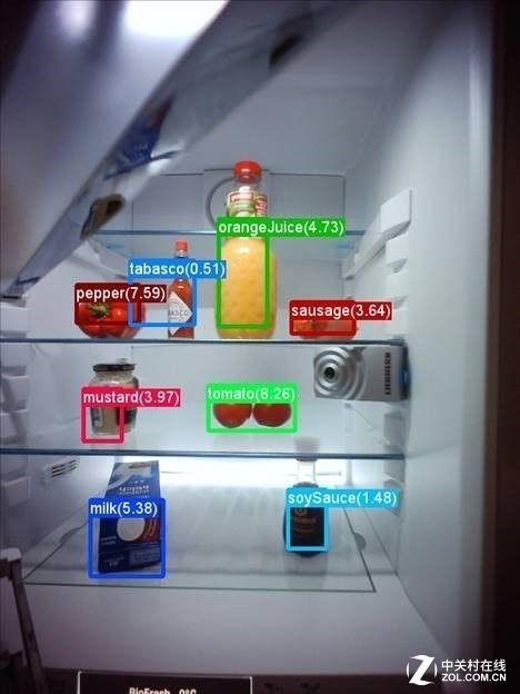 微软要重新发明冰箱