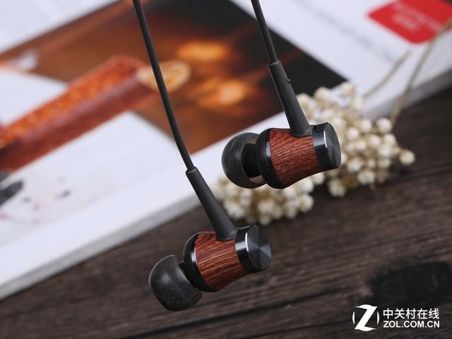 全能选手 JVC FW8木振膜入耳耳机试听