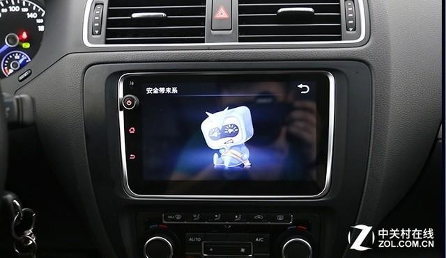 车规级品质 德赛西威NV5016车机促销