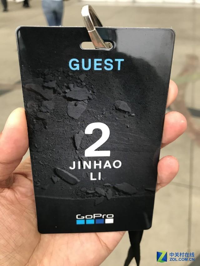 GoPro Hero6发布