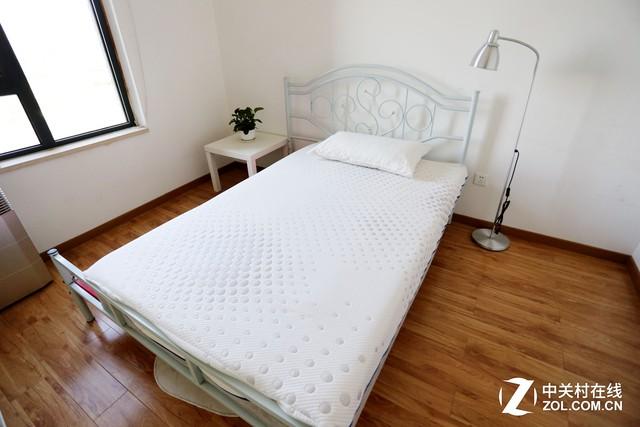 提升睡眠质量  Casper智能床垫试用报告