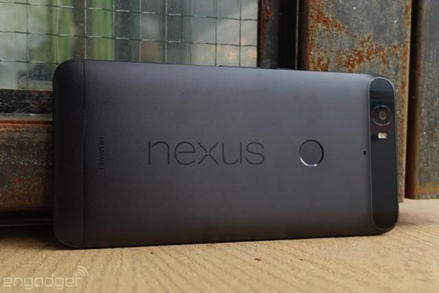 传华为代工下代Nexus手机?处理器非麒麟