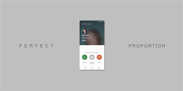 LG G6已無秘密可言 預熱新聞曝新UI設計