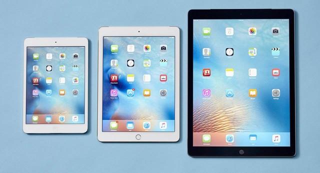 """""""没人买""""!苹果iPad出货量同比下滑16.1%"""