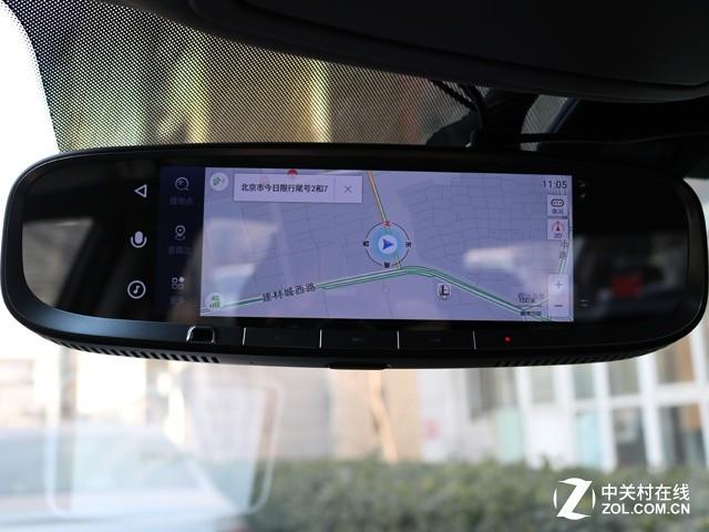 智能后视镜的导航功能 接下来我们说说智能后视镜的导航功能,现在的主流导航软件有高德地图,百度地图。智能后视镜在出厂之前是预装好的了,后期使用只要定时升级就可以了,这里就要用到前边所述的网络功能了。高德地图还有为智能后视镜深度定制的车镜专用版地图,支持在线升级。用起来也是非常方便。由于有了网络支持智能后视镜的导航功能就可以实时导航,可以躲避拥堵、高速优先等功能,可以说只要你告诉它目的地,剩下的享受驾驶的乐趣就可以了。 编辑总结:对于智能后视镜来说,其基础的功能是联网,也就是与外界沟通的桥梁就是网络,所以笔