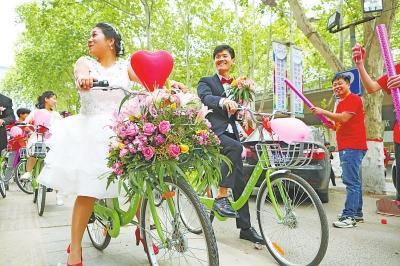 车即生活:你见过最浪漫的婚车是什么?