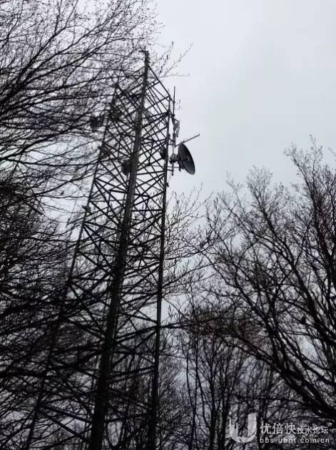 UBNT创下了新的长距离无线传输记录!