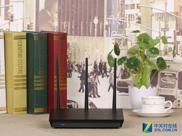 高端路由器,谁是Wi-Fi性能王?